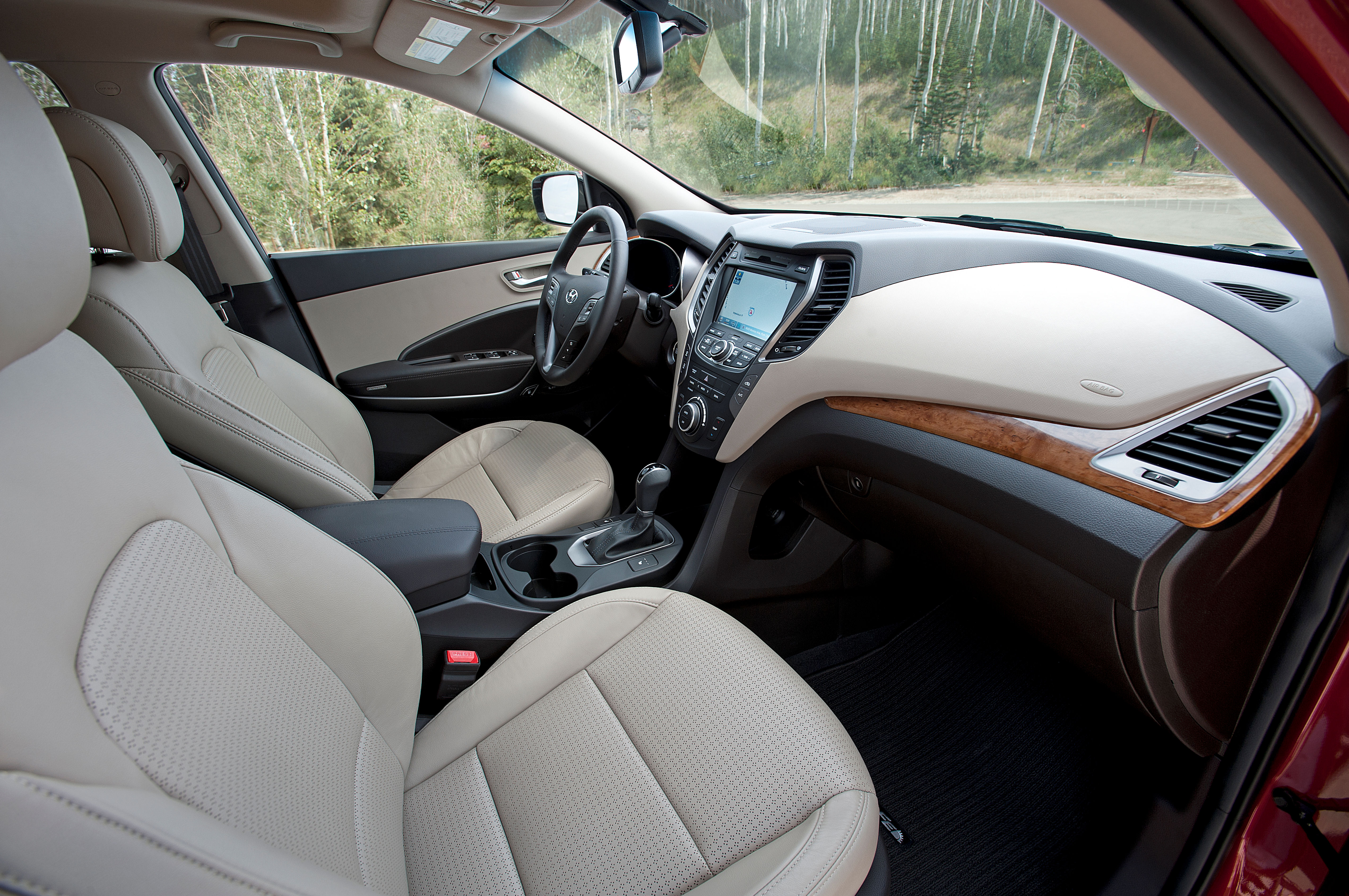 Hyundai Shifting Gears