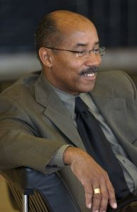 Ed Welburn - GM Global Design VP